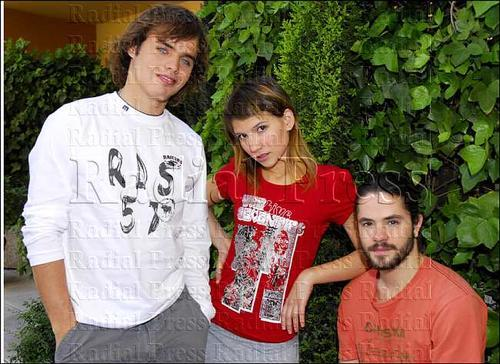 Photoshooting 2007