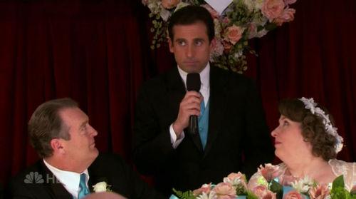 Phyllis's Wedding