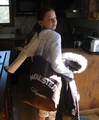 Pic of me and mi Hco bag!