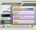 PictoChat Stage