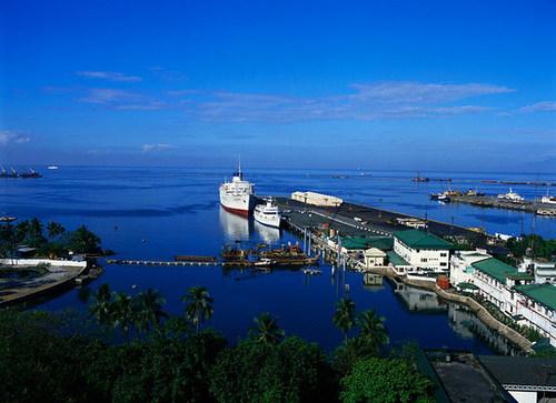 Pier Manila