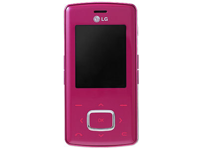 Pink Cell PHONES