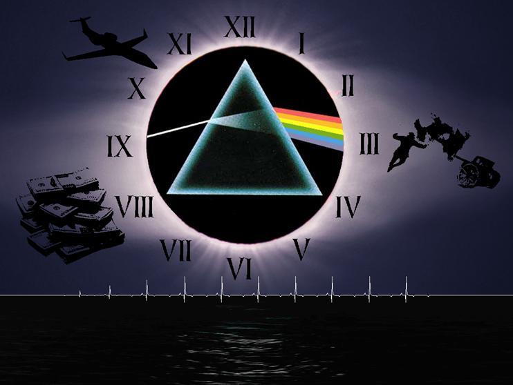 Pink Floyd - Pink Floy...