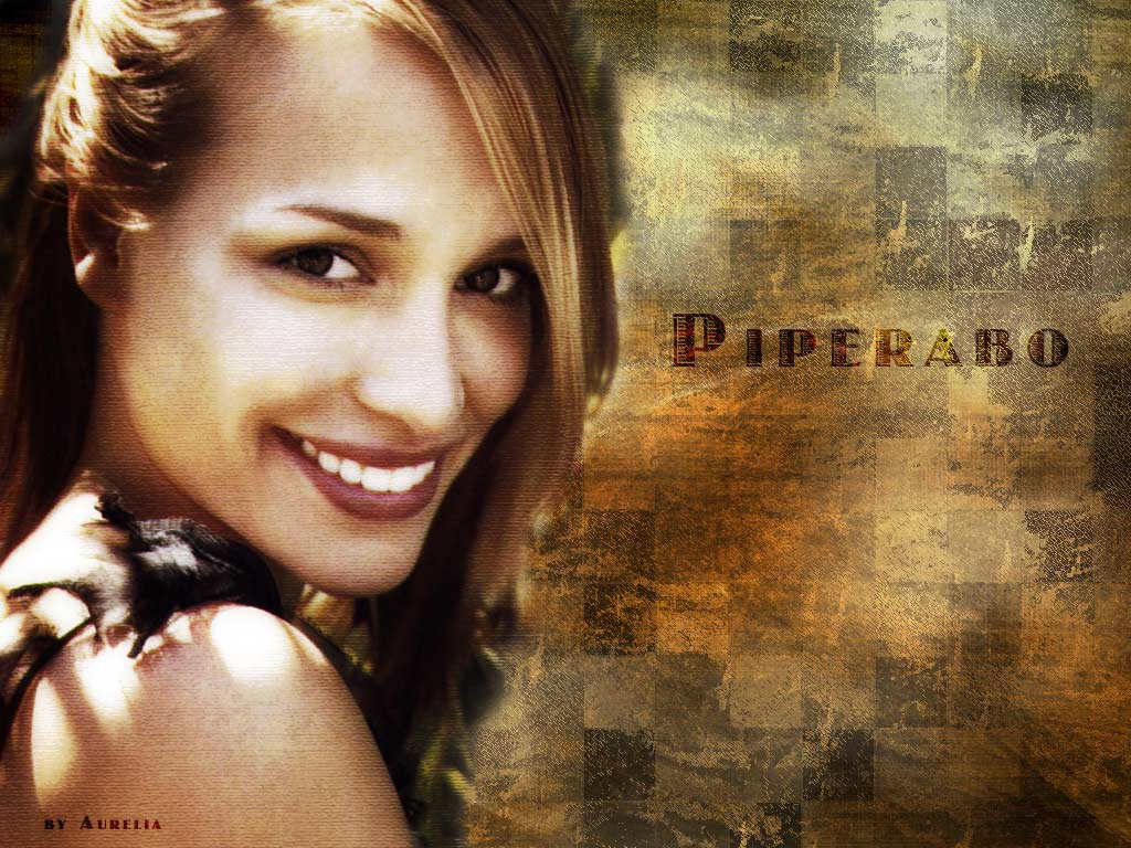 Piper Wallpaper - piper-perabo wallpaper