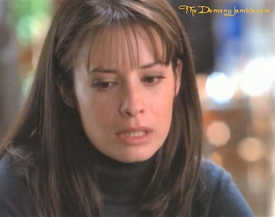 Piper Halliwell wallpaper called Piper