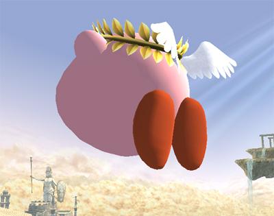 Pit Kirby