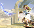 Pit's special moves - super-smash-bros-brawl photo