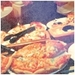 Pizza - pizza icon