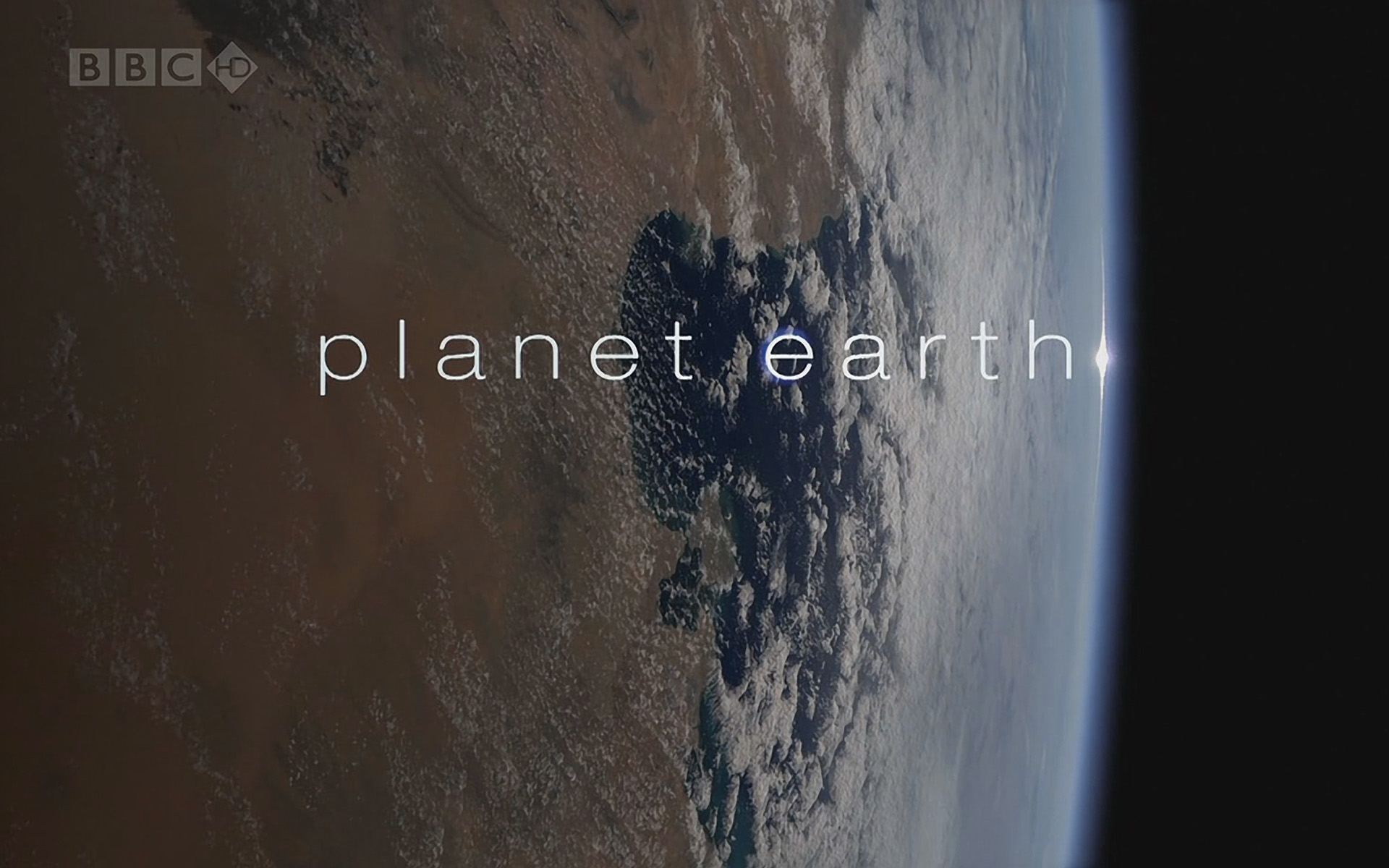 Planet Earth Intro