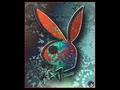 PLAYBOY(プレイボーイ) Bunny Logo