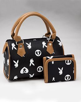 Playboy Handbags/Wallets