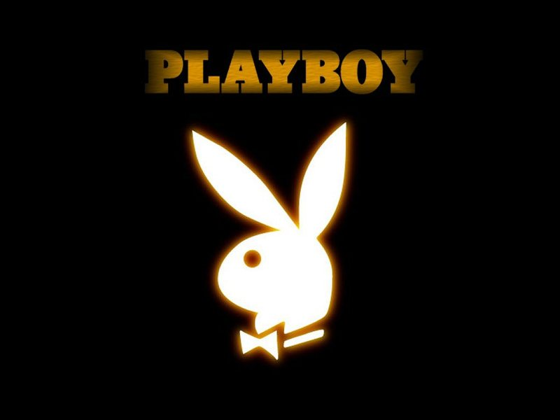 playboy logo wallpaper. Playboy - Playboy Wallpaper