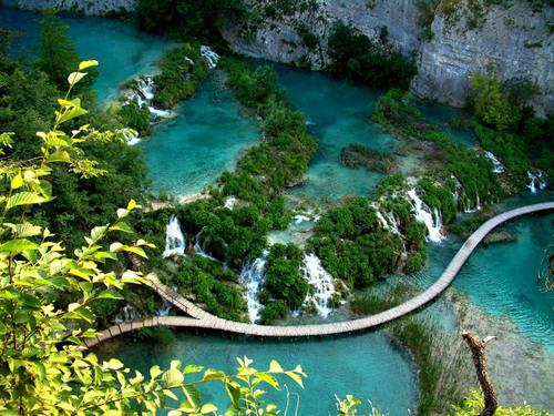 Plitvica, Croatia