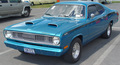 Plymouth Duster - muscle-cars photo