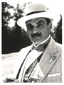 Poirot - agatha-christie photo