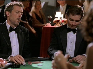 Poker Buddies