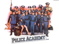 Police Academy - 80s-films wallpaper