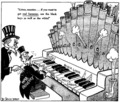 Political Cartoons by Seuss - dr-seuss photo