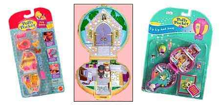 Polly Pockets - the-90s Photo