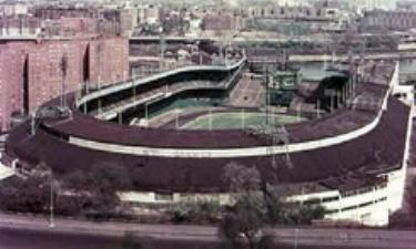 Polo Grounds [1925-1955]