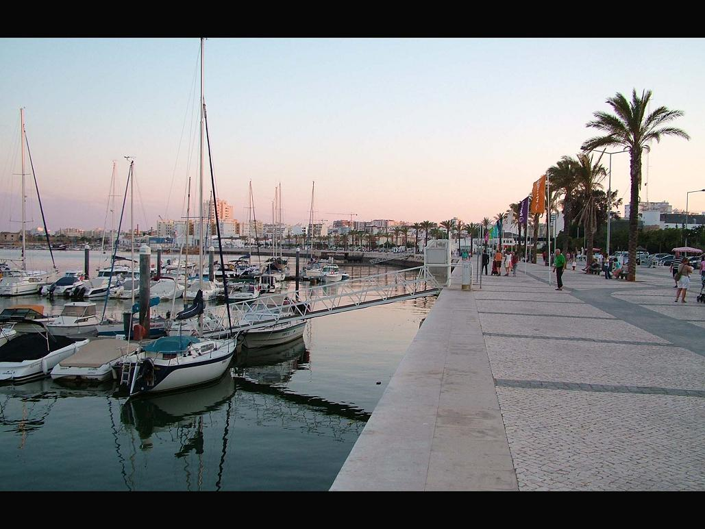 Europe images Portimao, Portugal HD wallpaper and background photos ...