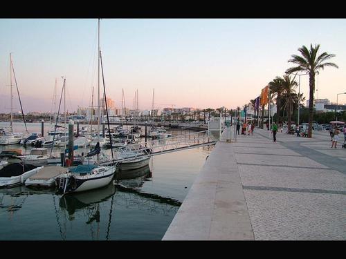 Portugal karatasi la kupamba ukuta called Portimao, Portugal