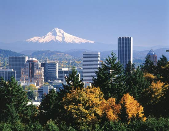Portland Images And Mt Hood Wallpaper Background Photos