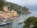 italy - Portofino wallpaper