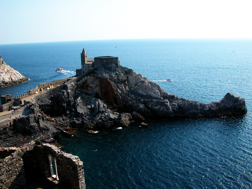 Portovenere - italy Photo