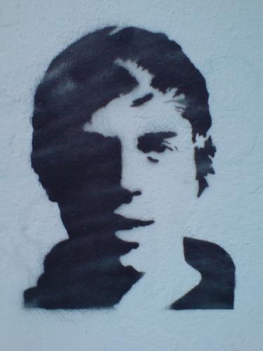 Portrait, Prelzlauer Berg