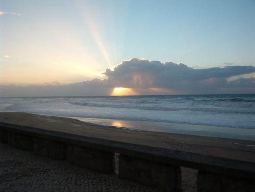 Portuguese beaches