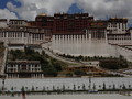 Potala palace - buddhism photo
