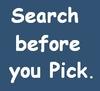 Picks foto entitled Prevent Repeat Picks