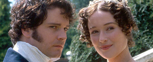 Book to Screen Adaptations wallpaper entitled Pride & Prejudice Adaptations