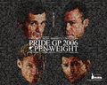 Pride GP 2006 Open-Weight - mma wallpaper
