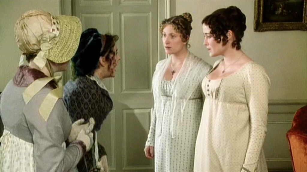 the role of 19th century women in the novel pride and prejudice On the outside, austen's novels and pride and prejudice are considered to be the epitome of romanticism all in all, austen gives a strong message of women and their lack of power, as well as keen observations on the role of marriage as a reflection of the sociological implications of the.