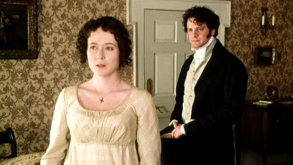 mr darcys proposal to elizabeth in the novel pride and prejudice by charlotte bronte Elizabeth finds out that mr darcy was the one who put an end to mr bingley and jane's love she later rejects mr darcy's proposal she says all the mean thoughts she had about his cruelness towards wickham and jane and mr bingley's relationship.