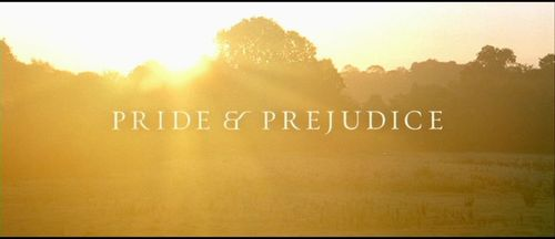 Pride and Prejudice wallpaper called Pride and Prejudice (2005)