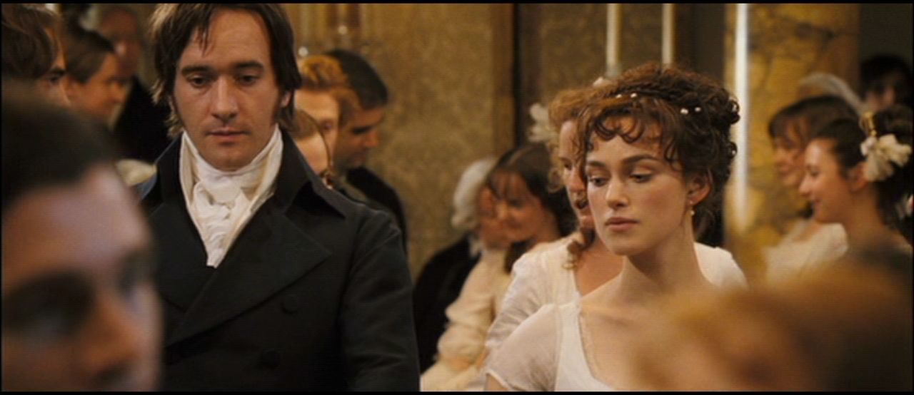 mov pride and prejudice Jane austen's enduring classic boasts a strong collection of film and tv adaptations, from its first transformation to the screen in 1938 to pride and prejudice and zombies.