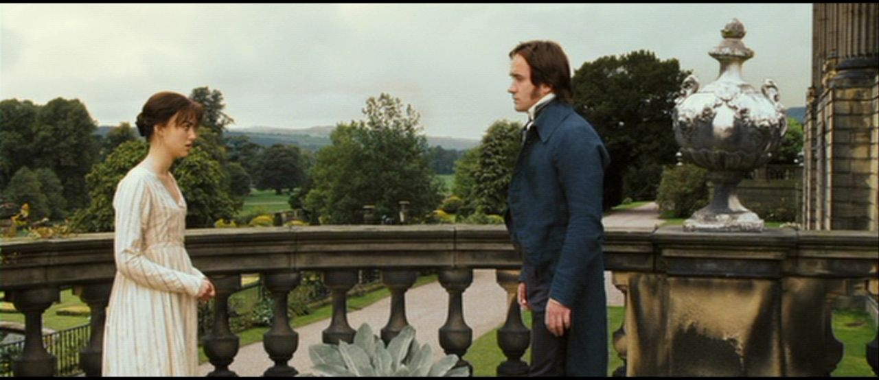 comparing and contrasting the two marriage proposals in the novel pride and prejudice Pride and prejudice compare and contrast mr and the novel her sole obsession is to marry off her daughters she is perfectly happy with lydia's marriage.