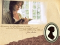 Pride and Prejudice (2005) - book-to-screen-adaptations wallpaper