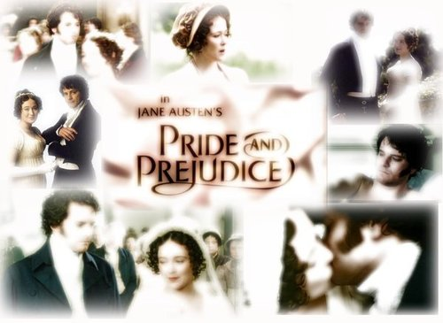 Period Films wallpaper entitled Pride and Prejudice
