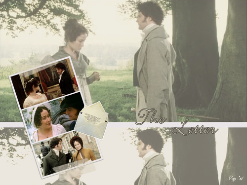 Period Films wolpeyper titled Pride and Prejudice