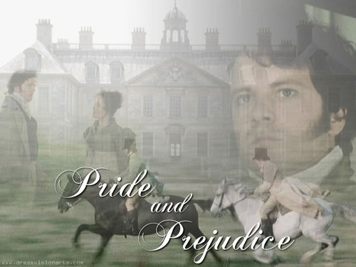 Period Films wallpaper titled Pride and Prejudice