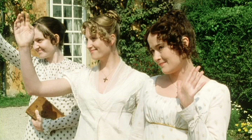 Pride and Prejudice - jane-austen Photo