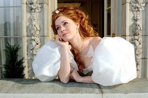 Princess Gisselle