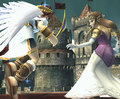 Princess Zelda - super-smash-bros-brawl photo