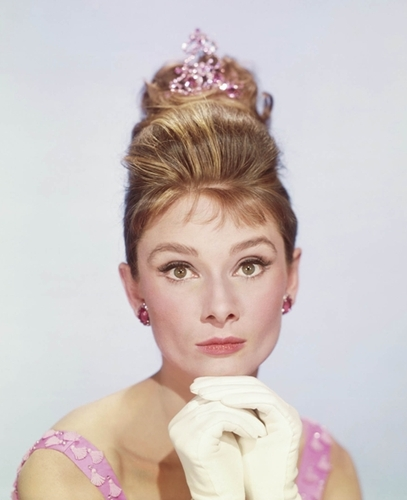 Princess - audrey-hepburn Photo