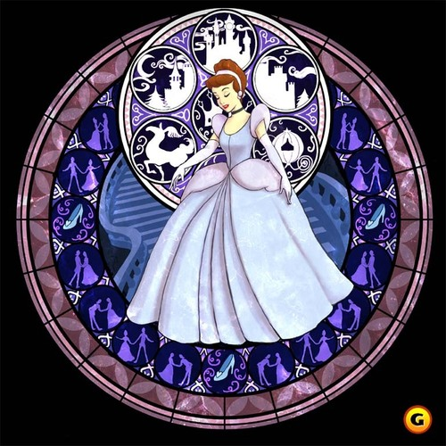 Princess - disney-princess Fan Art
