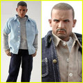 Prison Break dolls